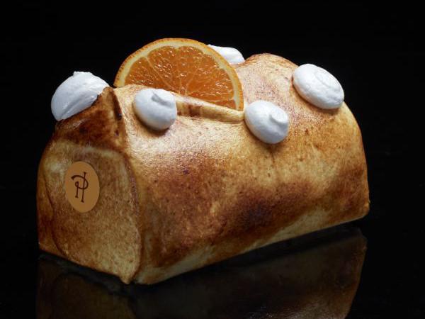 Omelette Norvégienne Satine par Pierre Hermé