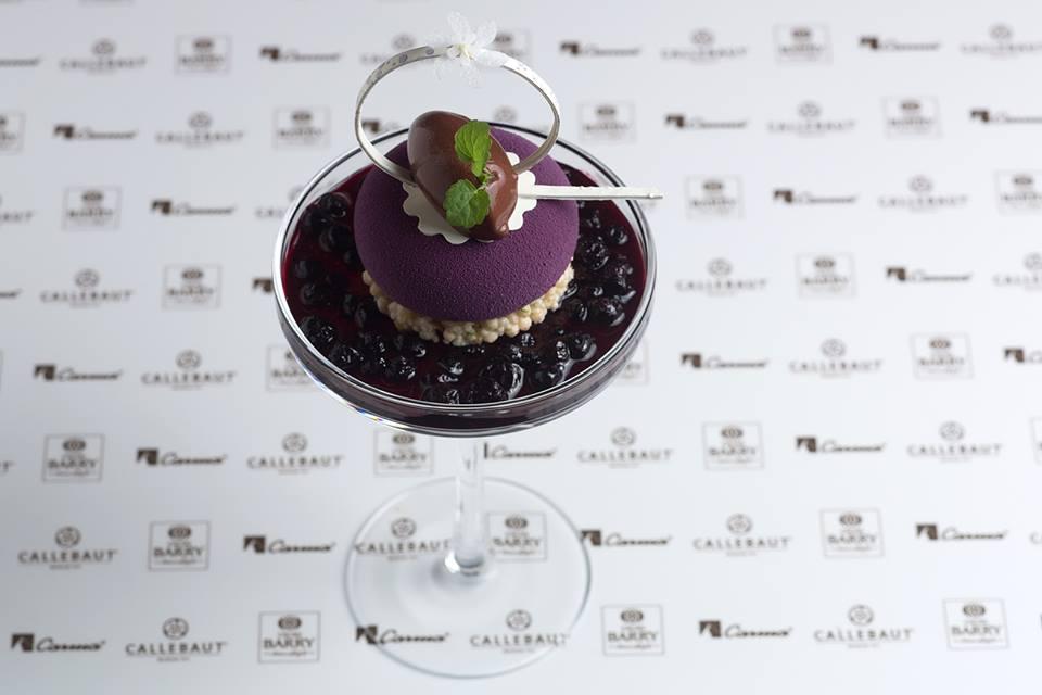 Best dessert - Nicole Beckmann