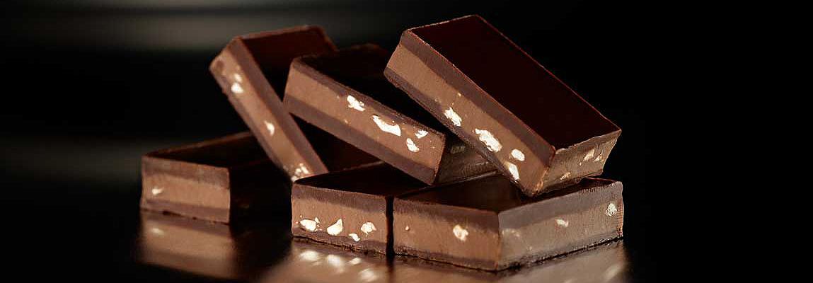 Favarger, l'apôtre du chocolat suisse!