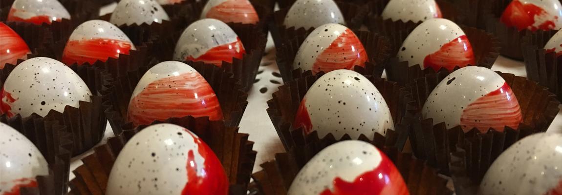 La maison Buet fournira le chocolat officiel 2018-2020 de Lausanne